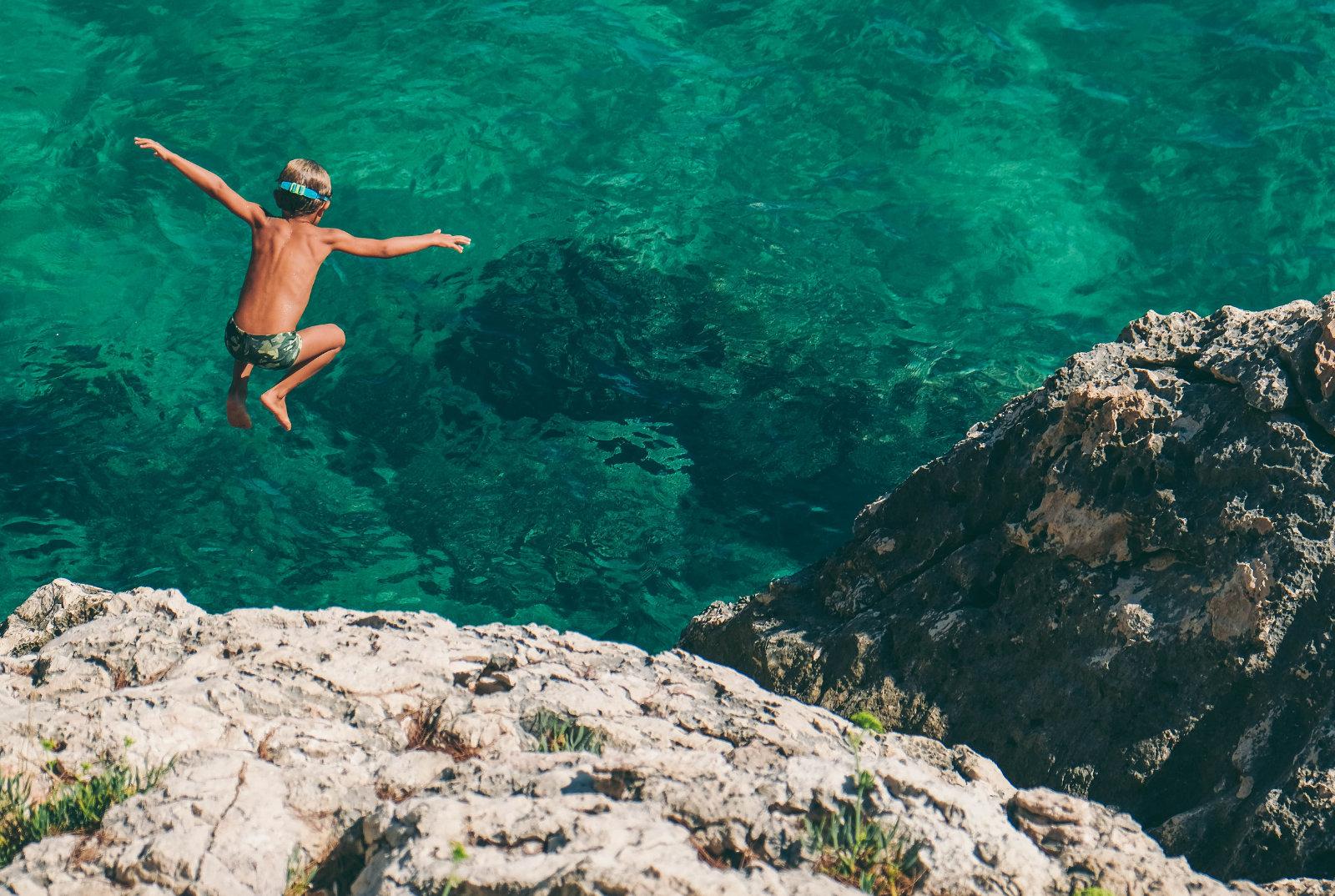 Erlebe Kroatien