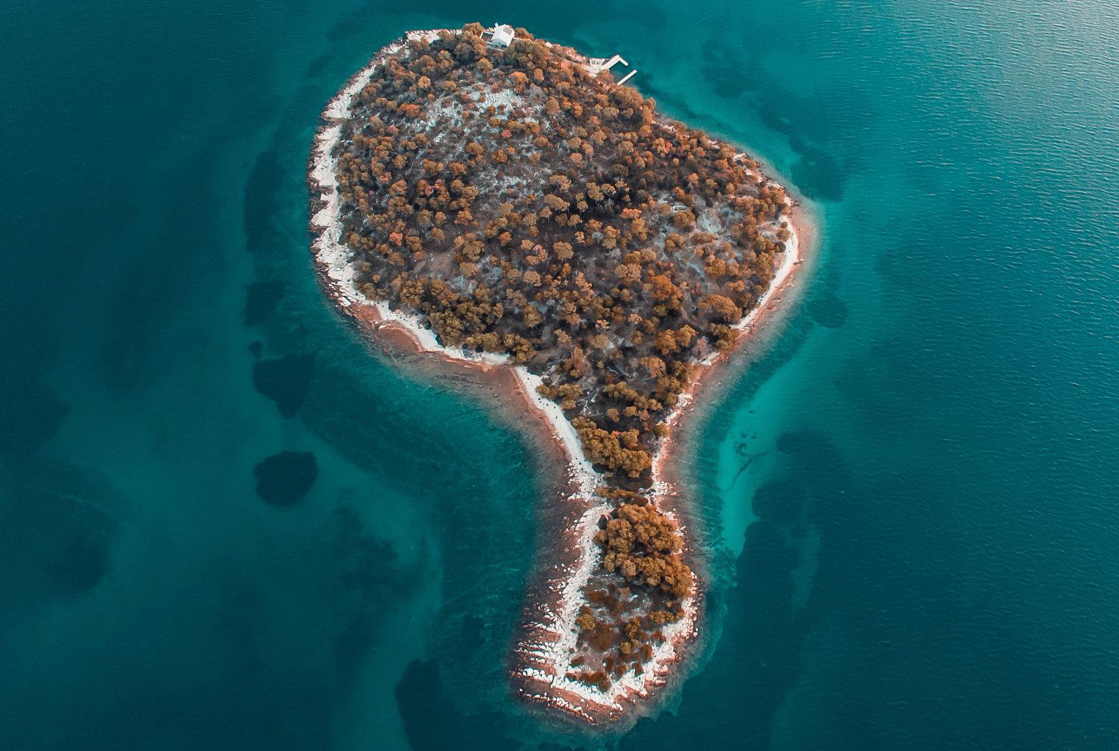 Erlebe Inseln